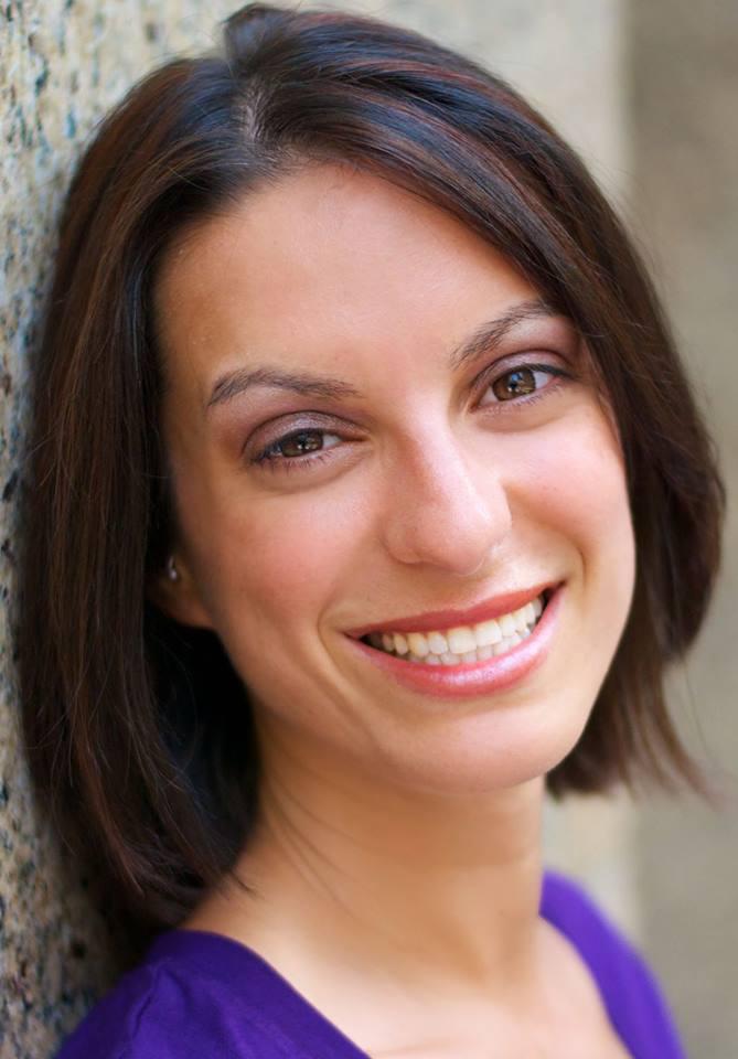 Melanie Gladstone